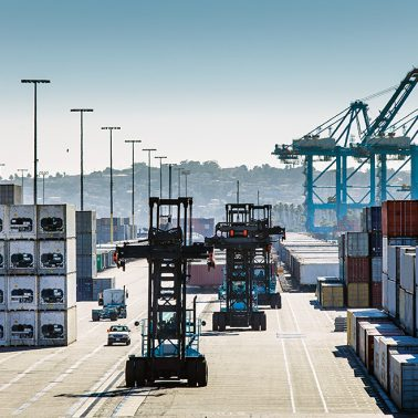 Logistics & Maritime